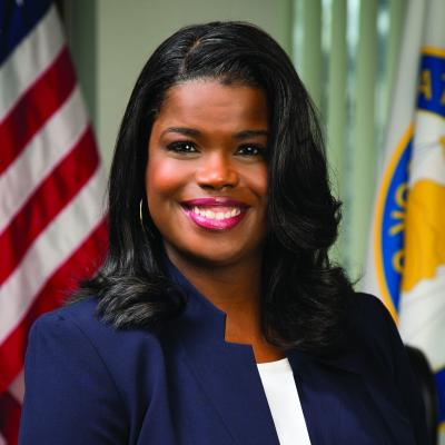 Image result for kim foxx cook county